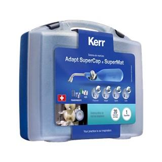 Adaptador para Matriz de Aço Supercap e Supermat - KERR