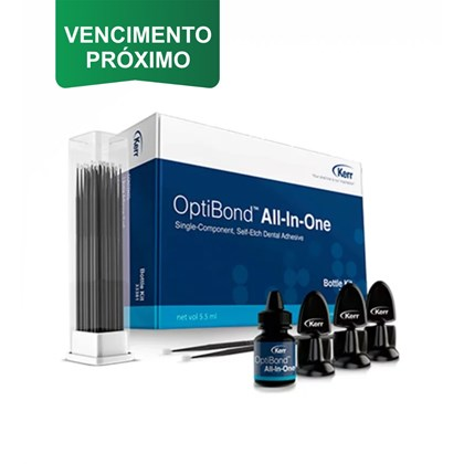 Adesivo OptiBond All-in-one - KERR
