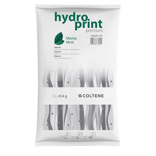 Alginato Hydroprint Premium Regular Set - COLTENE
