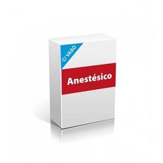 Anestésico Citocaína 3% - CRISTÁLIA