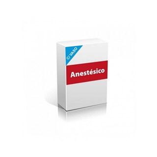 Anestésico Lidostesim 3% 1:50.000 - DLA