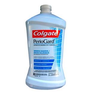 Antisséptico Bucal PerioGard 0,12% Sem Álcool -  COLGATE