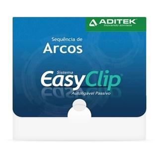 Arco Autoligado EasyClip 51.00.900C Kit - ADITEK