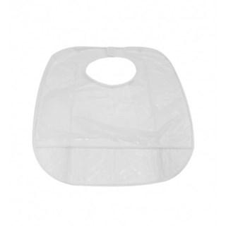 Babadouro Plástico - MODA BRANCA