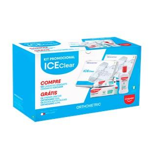 BRÁQUETE CERÂMICO ICE CLEAR ROTH 022 10.85.2803 - ORTHOMETRIC