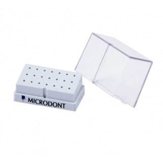 Broqueiro com 21 furos PM - MICRODONT