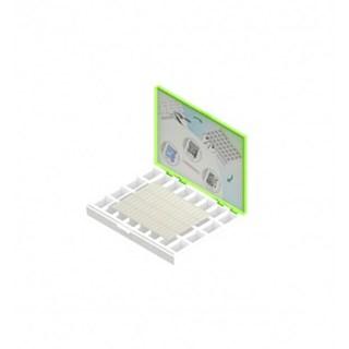 Caixa Organizadora Multiuso 80.06.020 - MORELLI