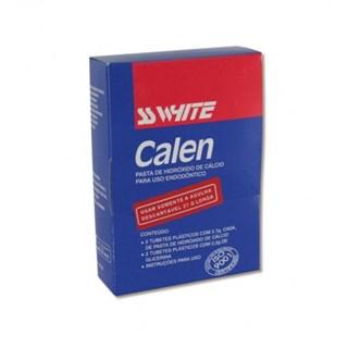Calen - SS WHITE