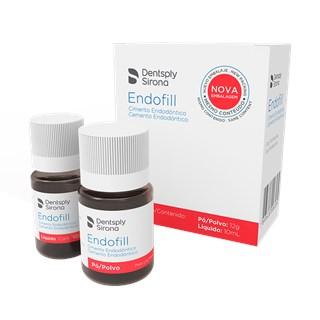 Cimento Endofill - DENTSPLY