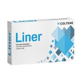 CIMENTO PROVISÓRIO LINER - COLTENE