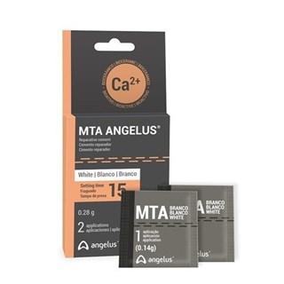 Cimento Reparador MTA Branco - ANGELUS