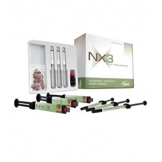 Cimento Resinoso Dual NX3 Kit Introdutório Automix - KERR