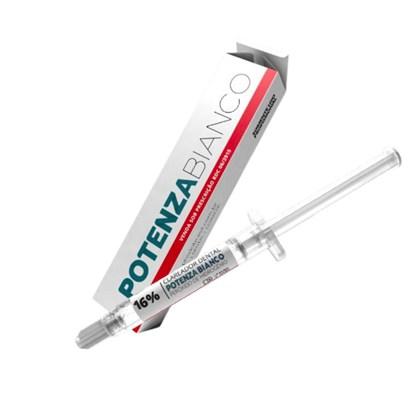 CLAREADOR POTENZA BIANCO INDIVIDUAL - PHS