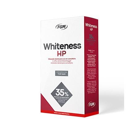 Clareador Whiteness HP 35% Kit - FGM