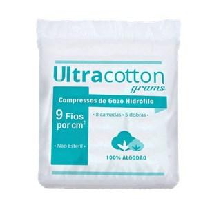 Compressa de Gaze Iris 9 Fios - ULTRACOTTON