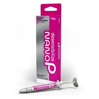 Dessensibilize Nano P - FGM