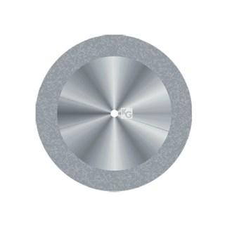 Disco Diamantado Dupla Face - KG SORENSEN