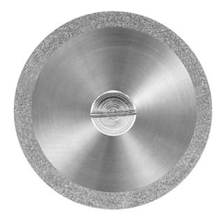 Disco Diamantado Mono Face 7010 - AMERICAN BURRS