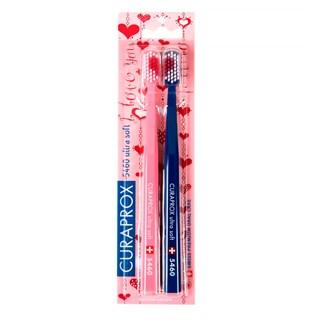 Escova Dental 5460 Ultra Soft - CURAPROX