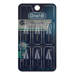 ESCOVA INTERDENTAL REFIL - ORAL-B