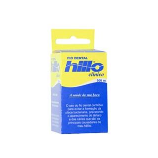Fio Dental 500 Metros - HILLO