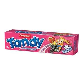 Gel Dental Tandy Tutti-Frutti - COLGATE