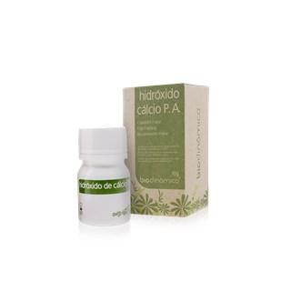 Hidróxido de Cálcio P.A. - BIODINÂMICA