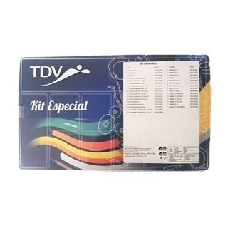 Kit Dentística FTC - TDV