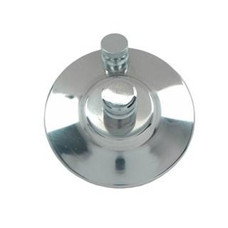Lamparina de Alumínio - SE COMERCIAL