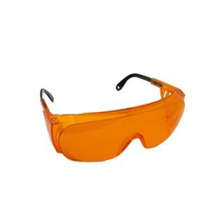 Óculos de Proteção Laranja S036C - UVEX