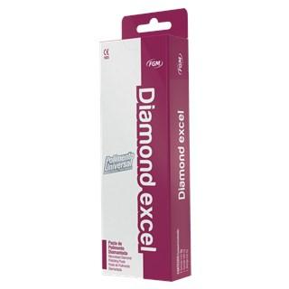 Pasta de Polimento Diamond Excel - FGM