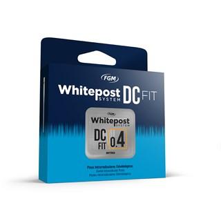 PINO FIBRA DE VIDRO 0.4 WHITE POST DC FIT REFIL - FGM