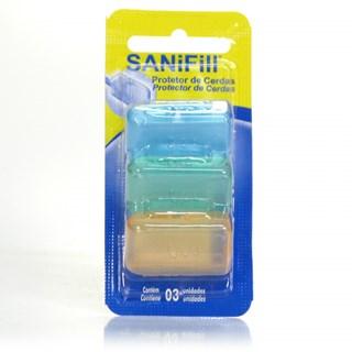Protetor de Escova - SANIFILL