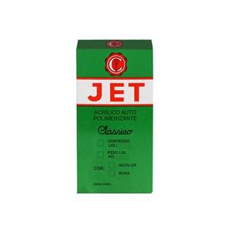 Resina Acrílica Jet Incolor - CLASSICO