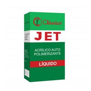 Resina Acrílica Líquida Jet - CLÁSSICO