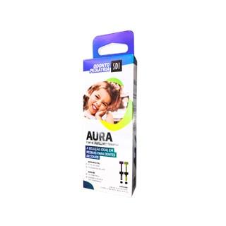 Resina Aura Bulk Fill Kit Odontopediatria - SDI
