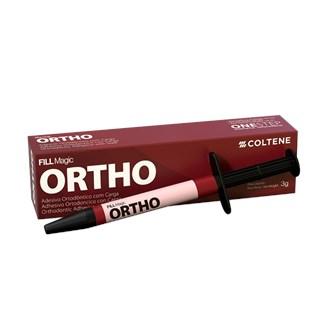 Resina Ortodôntica Fill Magic Ortho - COLTENE