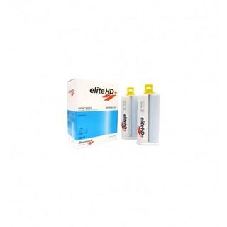 Silicone de Adição Elite HD+ Light Body Fast Fluido - Zhermack