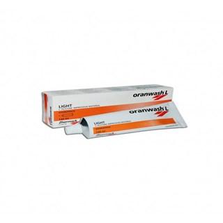 Silicone de Condensação Oranwash Fluído - ZHERMACK